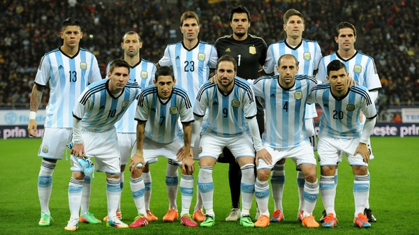 Gruppe Argentinien